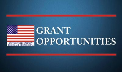 US Grant Opportunities